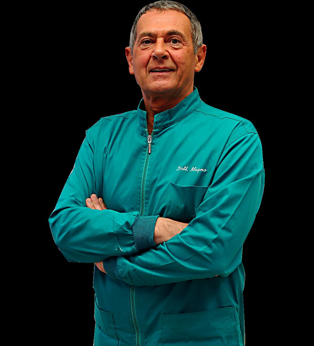 Dottor Donato Magno